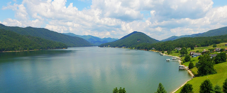 Lake Watauga Tn Vacation Rentals Marinas Restaurants